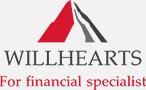 『金融』転職・求人ならウィルハーツ